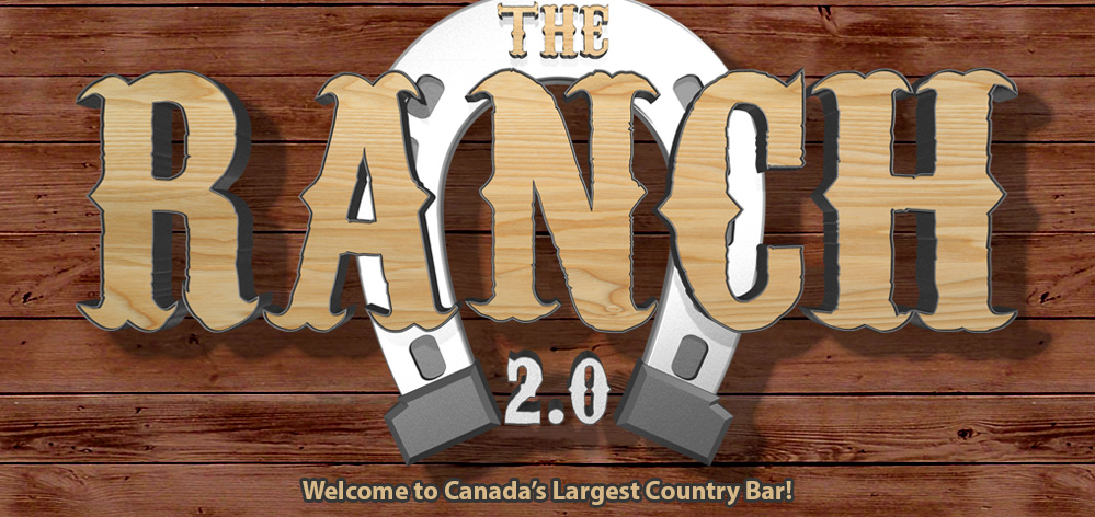 The Ranch, Canada's Largest Country Bar